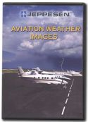 Jeppesen Aviation Weather Electronic Images on CD-ROM