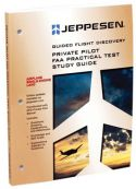 Jeppesen Private Pilot Practical Test Study Guide