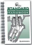 Jeppesen Standard Aviation Maintenance Handbook