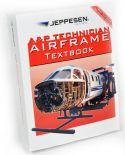 Jeppesen A&P Technician Airframe Textbook and Workbook