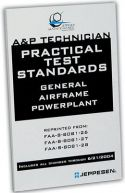 Jeppesen AMT Practical Test Standards