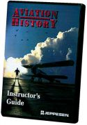 Aviation History Instructors Guide on CD
