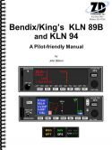 Bendix|King's KLN89B and KLN94 Pilot-Friendly Manual