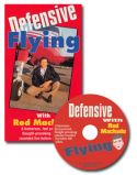 Rod Machado's Defensive Flying on DVD