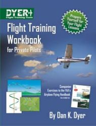 Dyer Flight Training Work Book