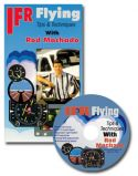 Rod Machado's IFR Flying Tips and Techniques on DVD