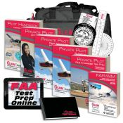 Gleim Private Pilot Kit with Online Test Prep