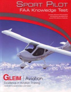 Gleim Sport Pilot FAA Knowledge Test - 2017