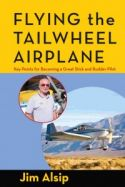 Flying the Tailwheel Airplane by Jim Alsip