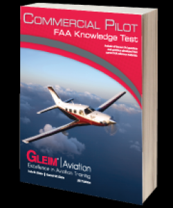Gleim Commercial Pilot FAA Knowledge Test - 2017